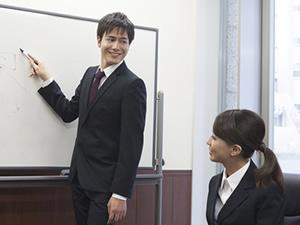 【4】就業先見学